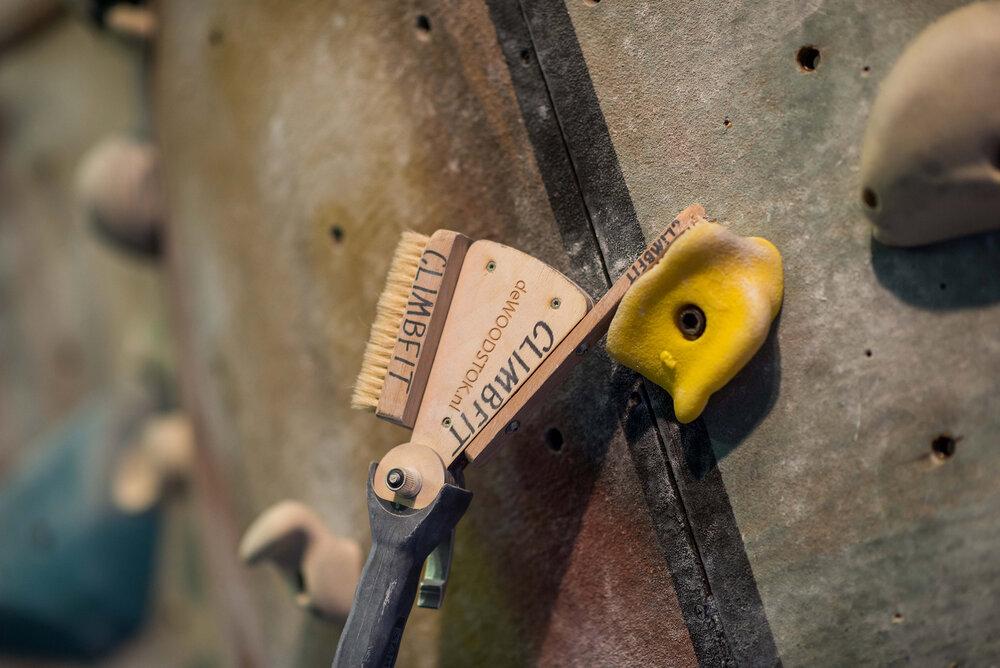 Rock Climbing and Bouldering Grades at Climb Fit
