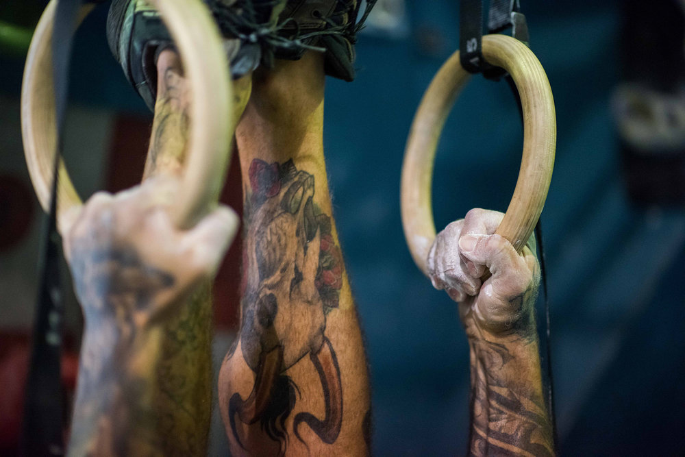 Treat your body as a compound instead of just training it for specific pull up movements. Over time this will play an essential role in how your body responds in all types of climbing movements.