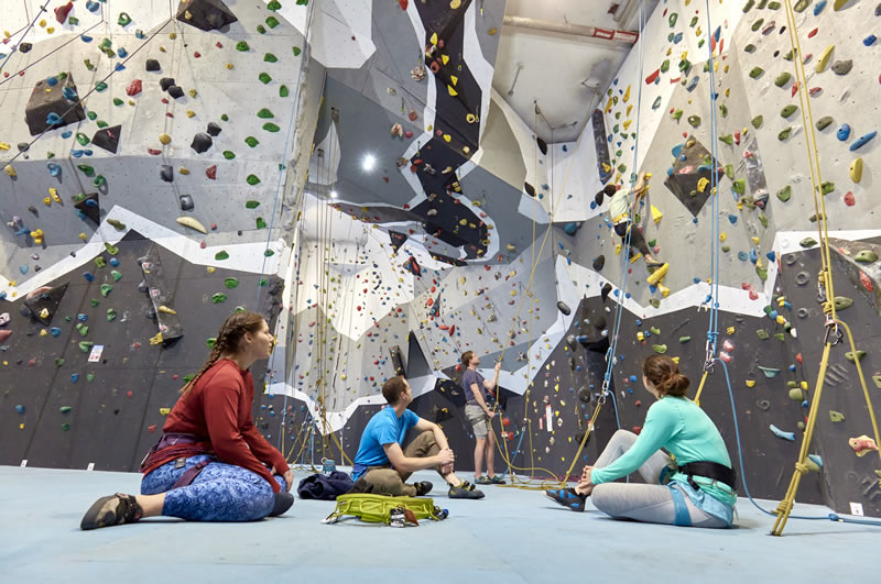 Climb Fit St Leonards
